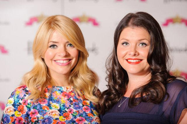 RT @kidslitfest: Surprise, Surprise @hollywills and @LadyWilloughby are coming to Barnes on 25 April @OSOArtsBarnes http://t.co/9TIeQjuWGs