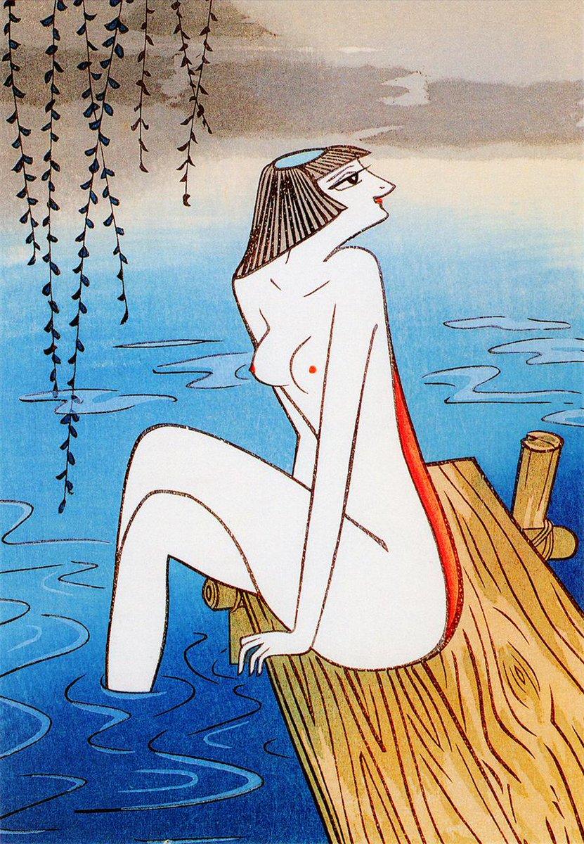 清酒「黄桜」の漫画家、小島功氏死去 享年87歳 http://t.co/uI214vfl73 http://t.co/Sys8wGN7oJ