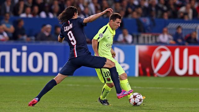 Diretta PSG BARCELLONA Streaming Gratis Champions: info Rojadirecta YouTube Facebook e Canale 5