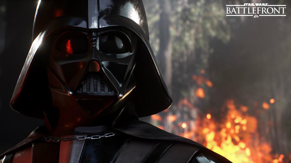 [Games] Star Wars Battlefront - Trailer! CCz1MmqW0AEENhH