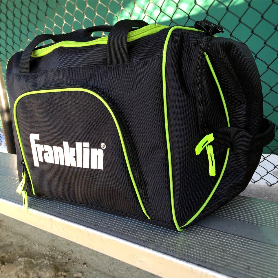 Enter to win an exclusive @FranklinSports baseball gym bag. RT and Enter Here: http://t.co/x2cNHVGh0u http://t.co/u8gelcBuiD