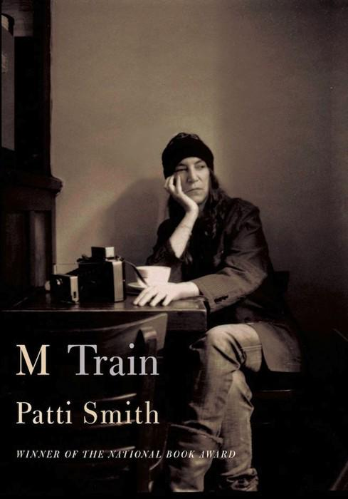 RT @DazedMagazine: Patti Smith has announced a new memoir: http://t.co/TGUCcpZ4WS http://t.co/RJutm6kzZE