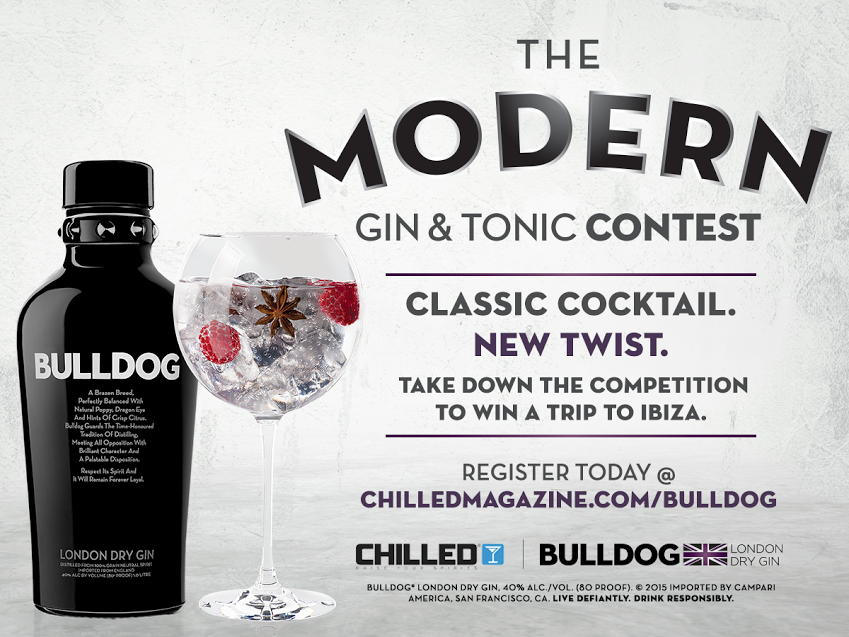 Keep an eye out for inspiration this weekend for a #BULLDOGGIN #Moderngintonic contest entry http://t.co/yB3RRJXih5 http://t.co/pdGPp3yHrx