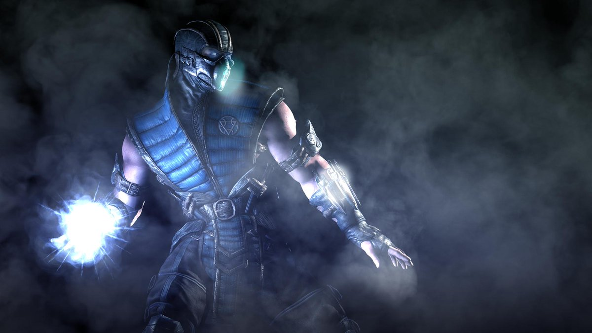 Wb Games Uk Ire Ar Twitter Scorpion Vs Sub Zero Who Will Win