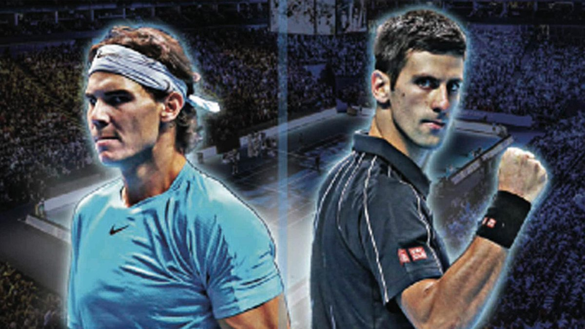 Djokovic-Nadal info orari streaming SkyGo Rojadirecta