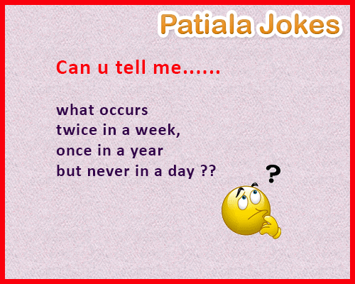 Patiala Jokes On Twitter To Know The Ans Click Httpt