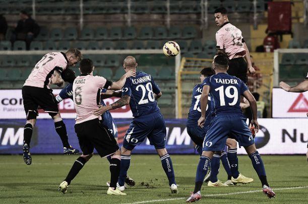 Sassuolo-Palermo, come vederla in streaming