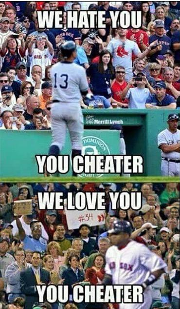 True Life #Yankees #RedSox #Arod http://t.co/QibWummUEe