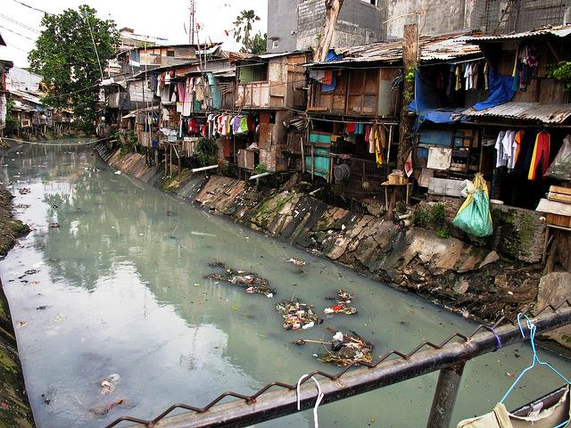 overpopulation in the philippines 2 essay Poverty and overpopulation  author of the essay on the principle of population and originator of the perception of economics  has 202% of the world's land.