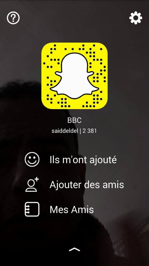 Snapchat xxx username