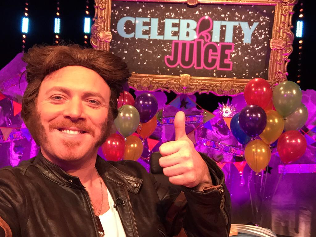 Cheers @CelebJuice http://t.co/TjiTAZpF78