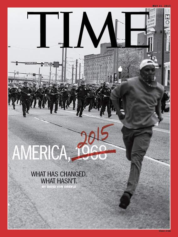 TIME magazine's new cover features a very powerful image. More info: http://t.co/EhfFRR5ffw http://t.co/xJ9Dh0tAga
