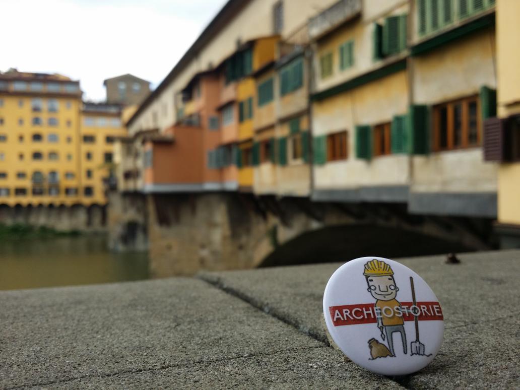 @archeostorie a #firenze con @palazzostrozzi http://t.co/eQwrME2hnF