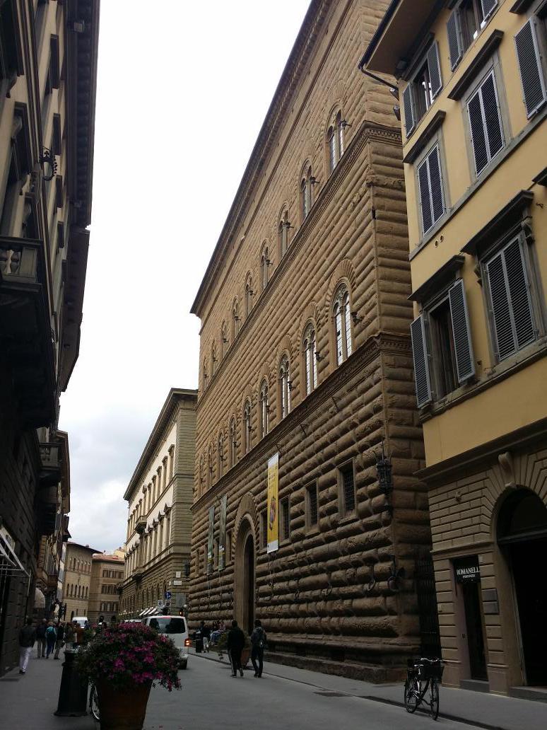 @palazzostrozzi ci siamo http://t.co/LPuKx57qAA