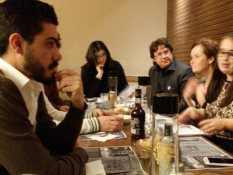 #archeoblogger insieme a Firenze #bronziFirenze @palazzostrozzi http://t.co/4TjsjFkodB