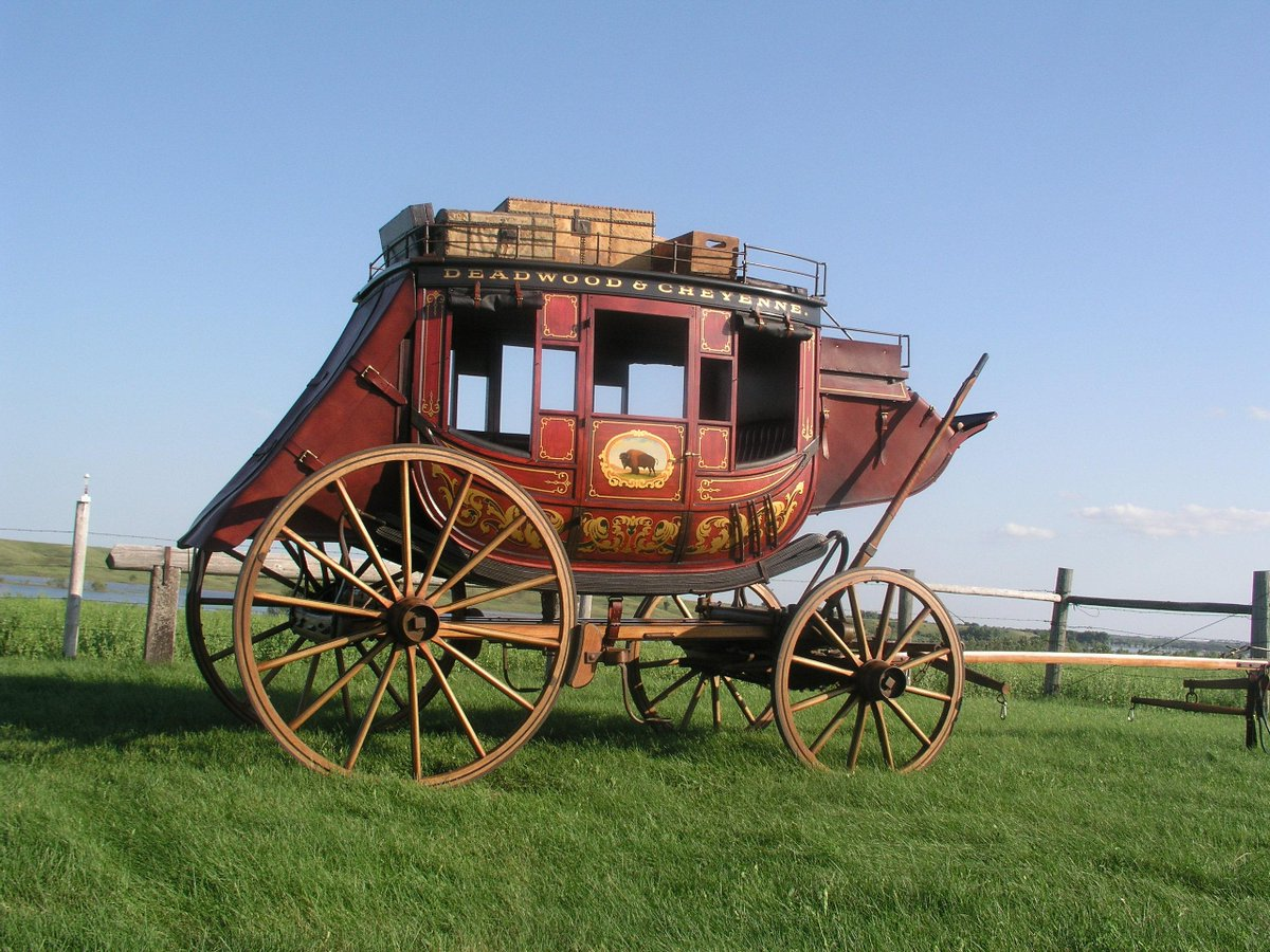 What do Quentin Tarantino, Joe Ricketts & Wells Fargo have in common? Horse-drawn coaches: http://t.co/lbheMkdTu9 http://t.co/iK1VR6z5tF