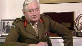 Operation Midland: Ex-Army chief Lord Bramall questioned in child abuse inquiry #VIPaedophiles http://t.co/Jf6pnZQ4LL http://t.co/klgqJHdZ32