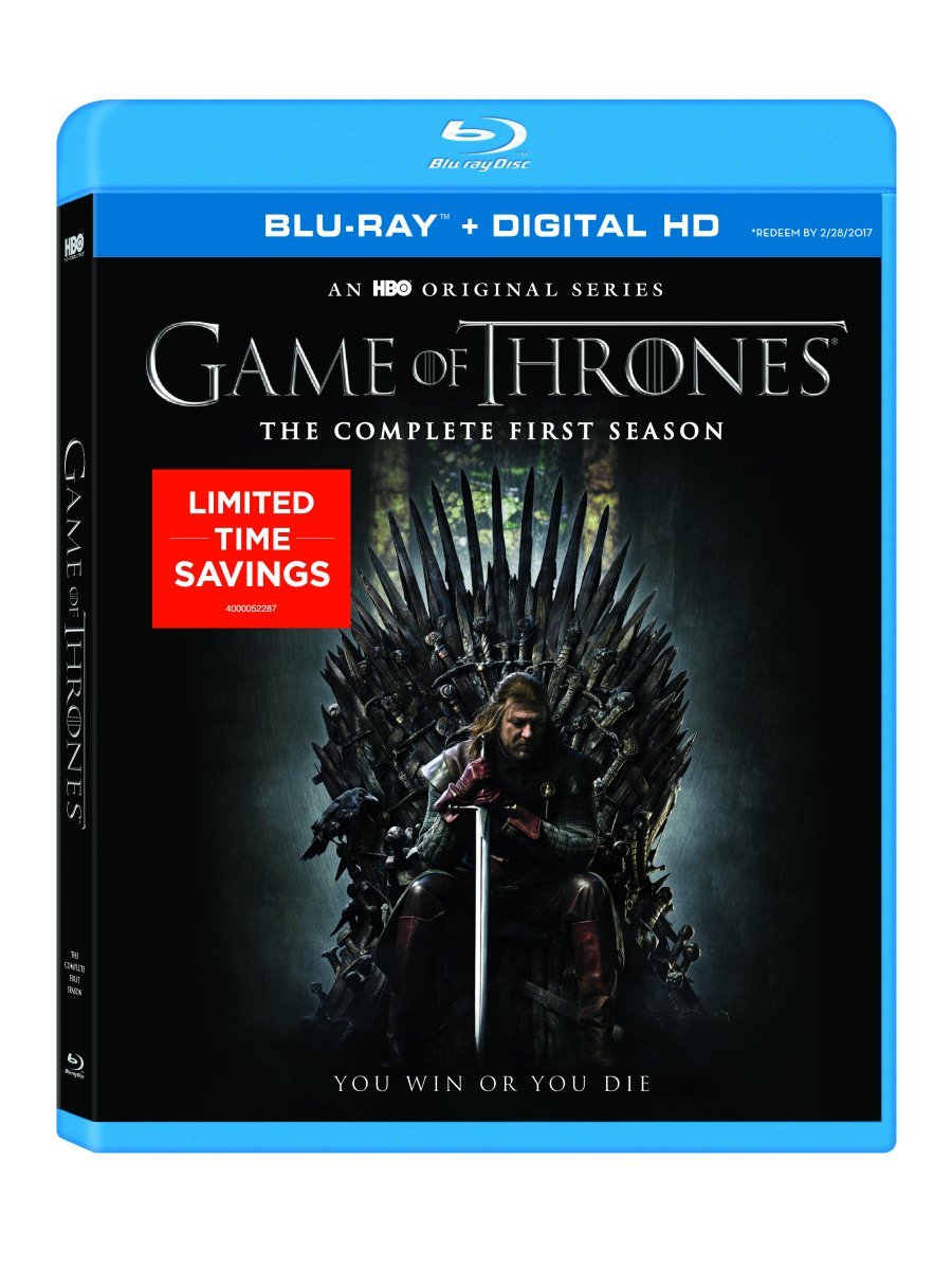Rally the realm. Celebrate #ThrowbackThursday and purchase #GoTSeason1 for a special price:  http:// itsh.bo/1zprgNF    <br>http://pic.twitter.com/kFRbscR0H8
