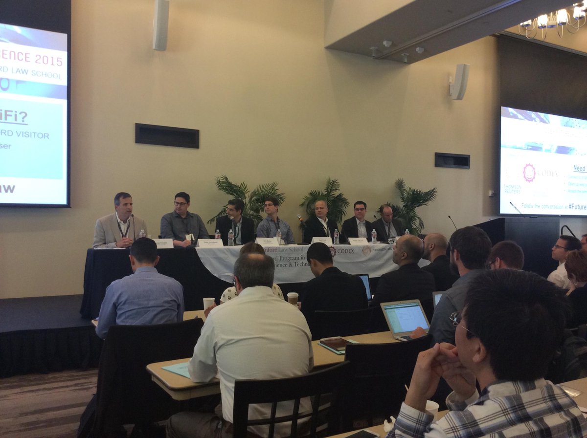 At #FutureLaw now: Advances in Big Data Law & Analytics moderated by Prof. George Triantis http://t.co/V2mt0z5ApW