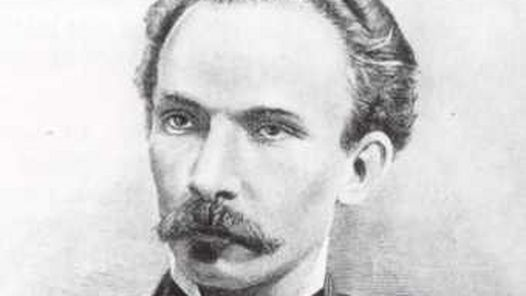 What Jose Marti Left for Us All