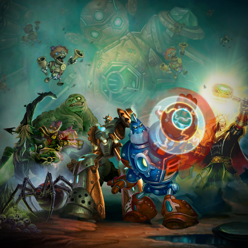"""Hearthstone: Hearthstone On Twitter: """"Wow, This Summer's Full Of Heroes"""