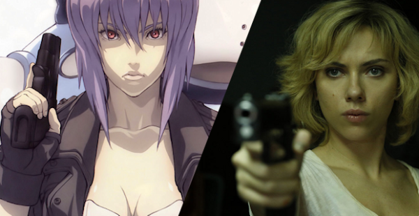 The Ghost In The Shell Whitewashing Reminds Us Of A Big Issue Within The Movie Industry Live By Proxy