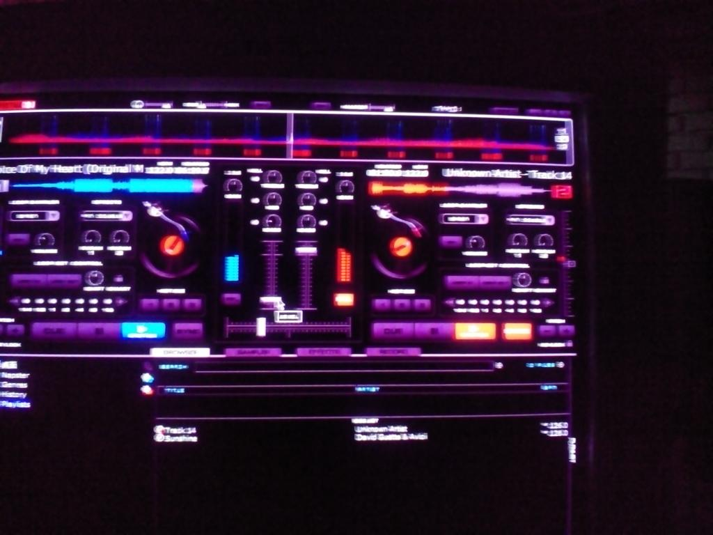 Atomix Virtual DJ Professional 5 2 1
