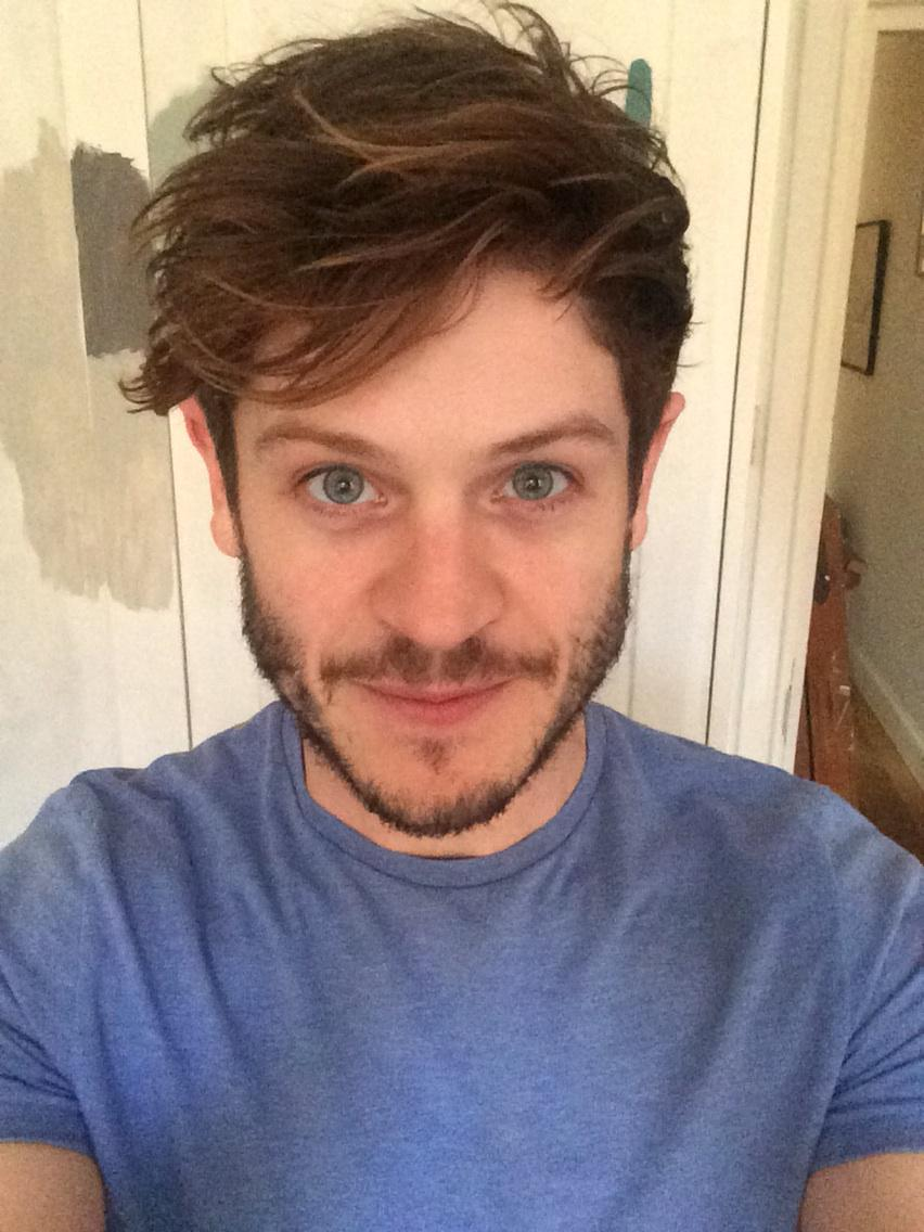 iwan rheon be my woman перевод