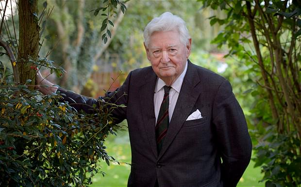 Police quiz Lord Bramall as part of paedophile sex abuse inquiry http://t.co/jM03jGk8av http://t.co/3BCkZOabbD #OpDeathEaters