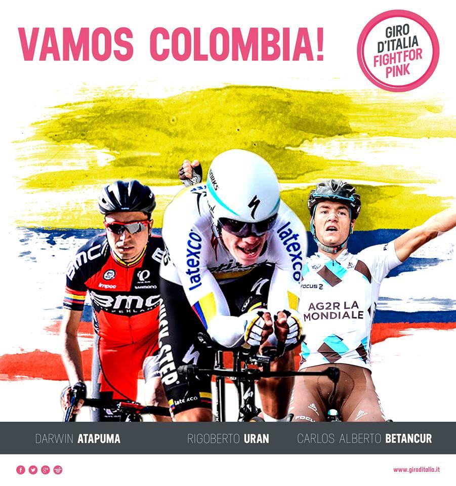 Polla Giro de Italia - Válida 19/35 de la Polla Anual Prodalca CD2mpDwWoAERo11