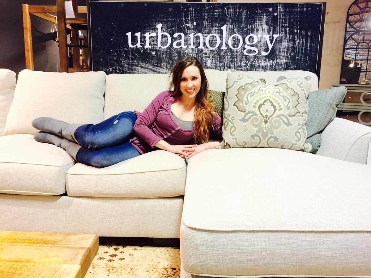 Ashley Homestore On Twitter Congrats Becca Bentlage Of Columbia Mo Our 10k Urbanology