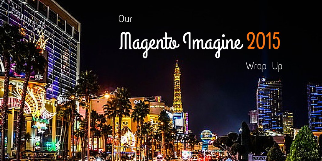 paradoxlabs: #Magento #ImagineCommerce may be over, but you can't afford to leave these takeaways behind. http://t.co/SUreZ9NUWm http://t.co/YYCAgNSwCm