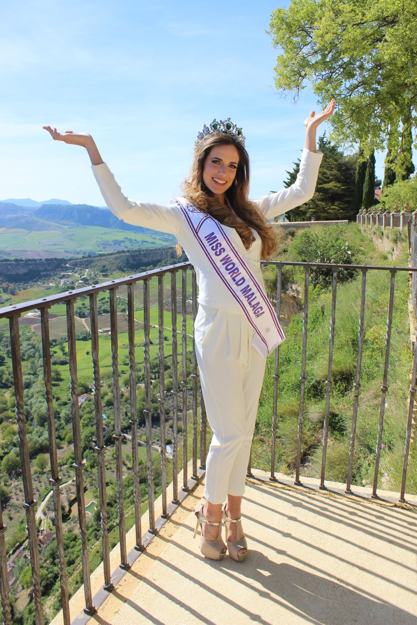 Road to Miss World Spain 2015 CD3ZJXiWoAAlqZn