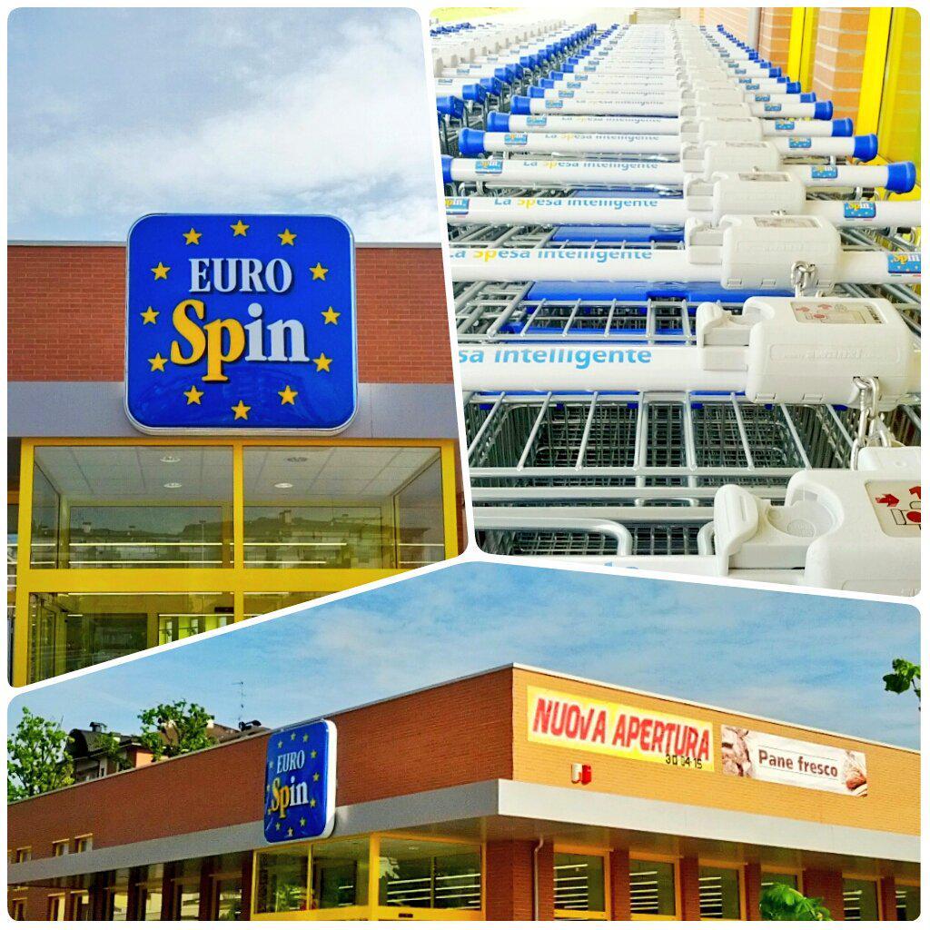 """Supermercati Eurospin e il """"Bastone di Salame"""" marchio La Bottega del Gusto, ritirato in dieci regioni"""