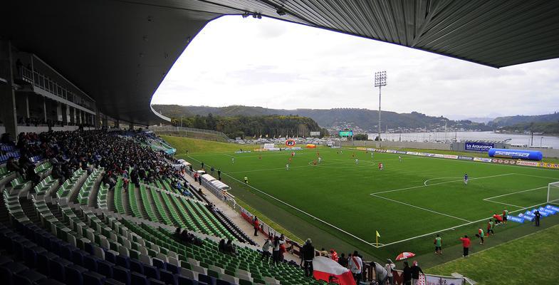 CDF transmitirá la finalísima entre Deportes Puerto Montt y San Antonio Unido http://t.co/5vfBDZKPXg http://t.co/qSlrD8YPwd