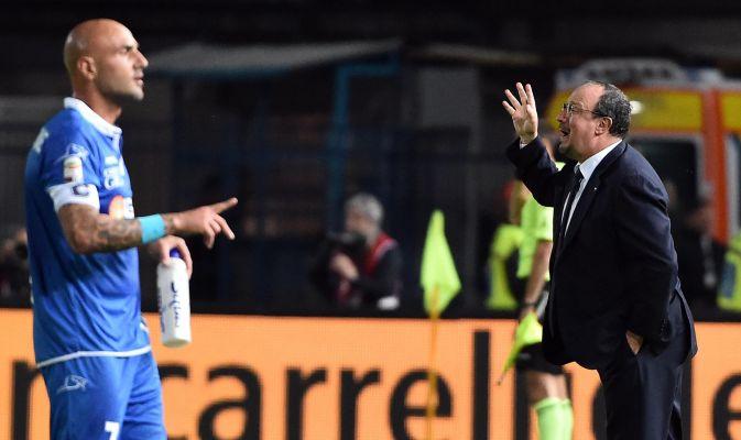 """Empoli-Napoli 4-2, Big Mac Valdifiori felici, Napoli in """"silenzio stampa"""""""
