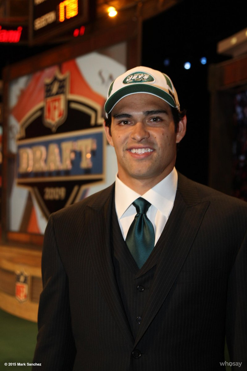 Congrats to all the soon-to-be NFL rookies ... #tbt http://t.co/4ACojPSkUu