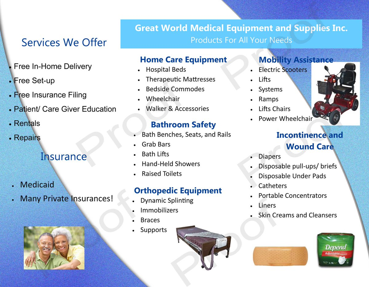 Great World Medical (@greatworldmed) | Twitter
