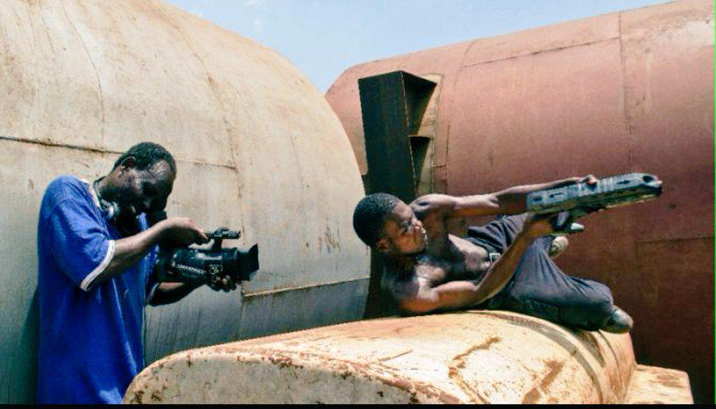 Wakaliwood, il nuovo cinema dall'Uganda