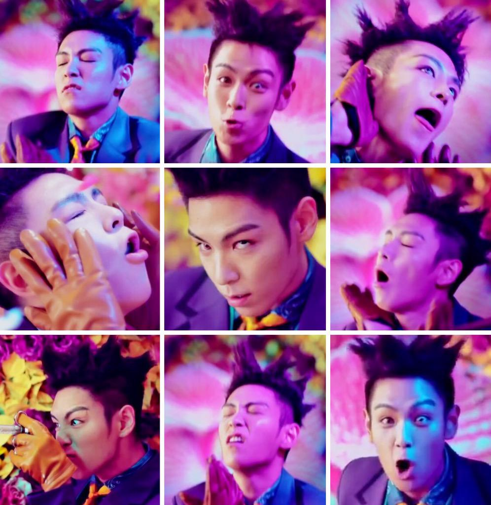 My forever ultimate bias. #BigBangMade #TOP http://t.co/GkZEAIRie4