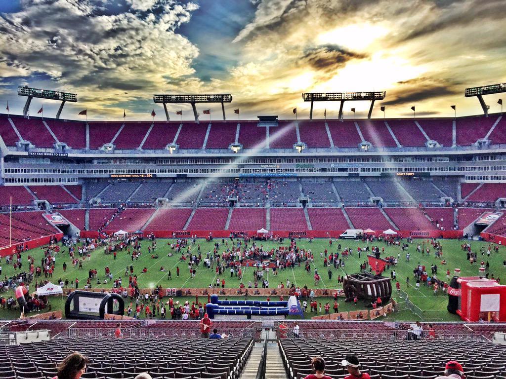 RaymondJames Stadium (@RJStadium) | Twitter
