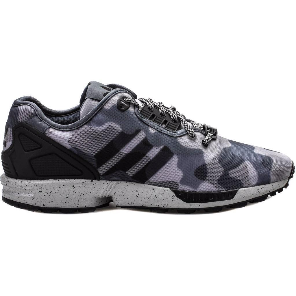 0bddef64d ... authentic the adidas zx flux decon camo t. 1a237 e63c5