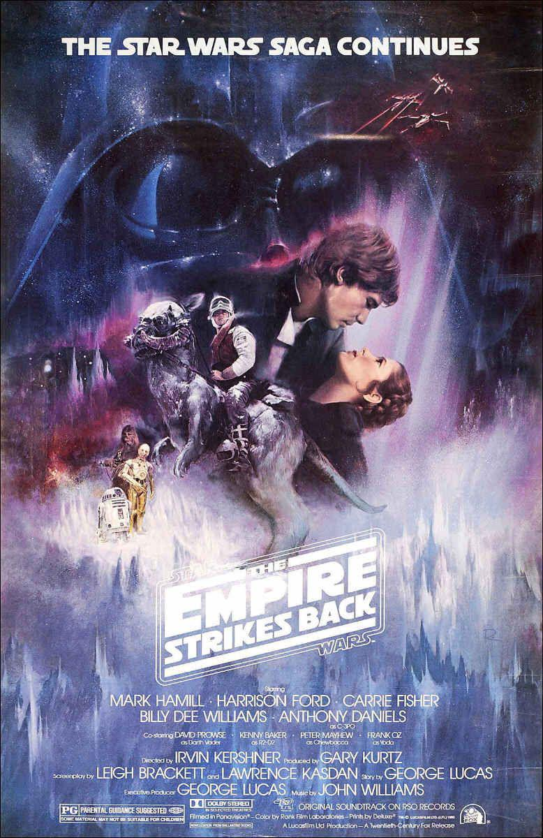 #TBT: Relive The Empire Strikes Back by winning our epic #MayThe4th Star Wars prize package! RT to enter. http://t.co/GtdW2jusjL