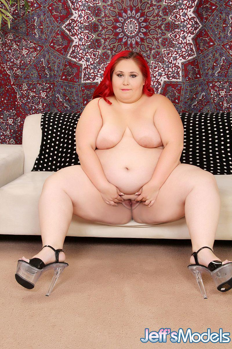 Getting pussy from sexy bbw