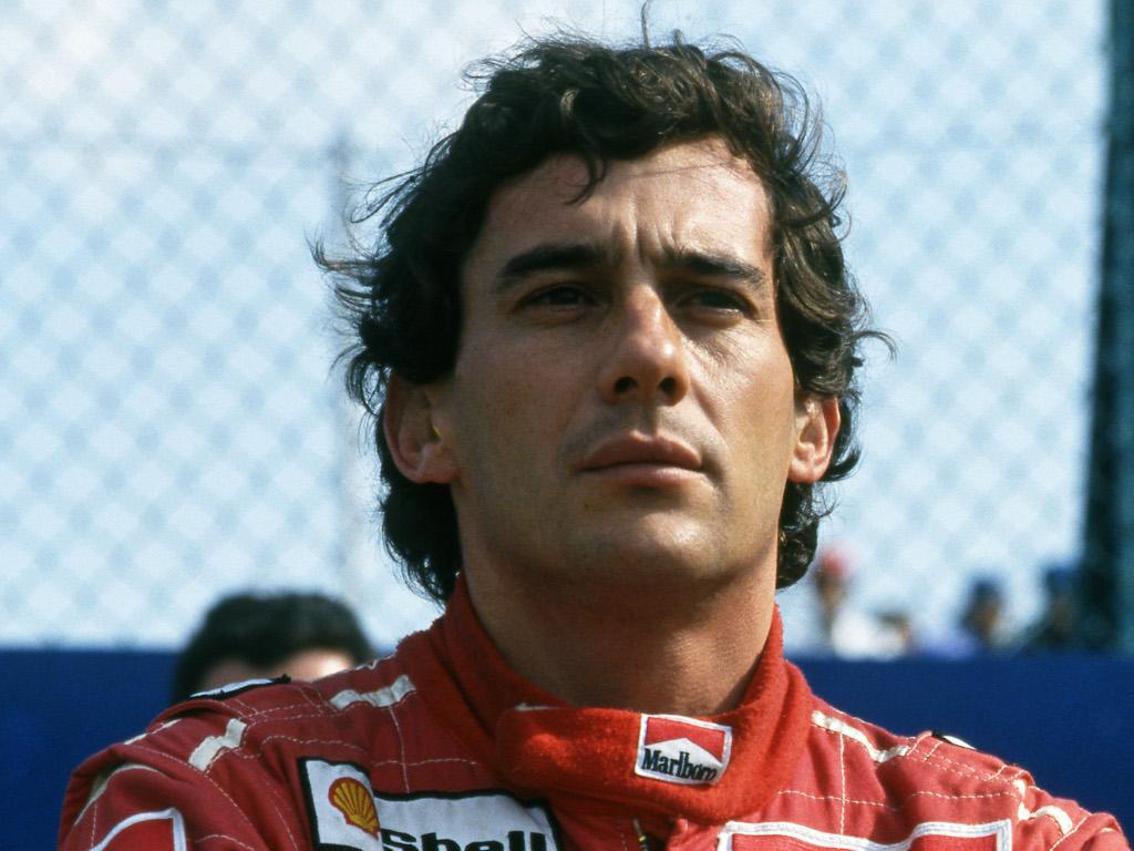 """""""I am not designed to come second or third, I am designed to win"""" - Ayrton Senna 1960 - 1994 http://t.co/LWReNCeJE3"""