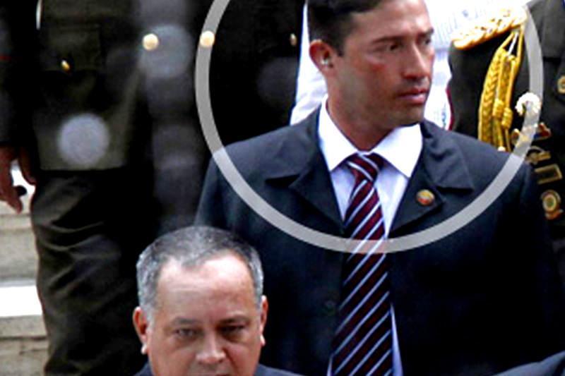 """@maduradascom: Exescolta de Cabello: """"Eran toneladas de droga envuelta y las llamaban hallacas http://t.co/JaTMyxmRbP http://t.co/Fd7ZiuLDgZ"""