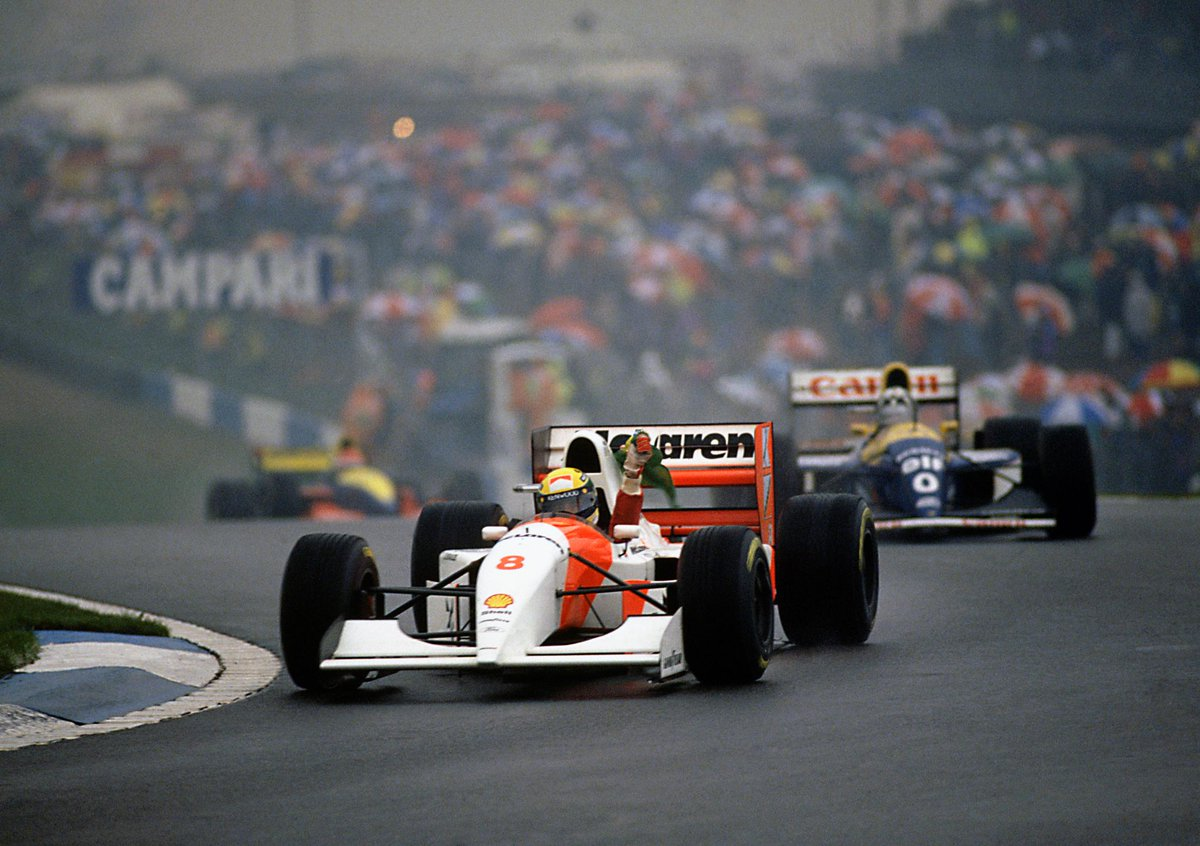 #YouKnowYoureAnF1FanWhen the legend lives on. http://t.co/xfU9rx3liP