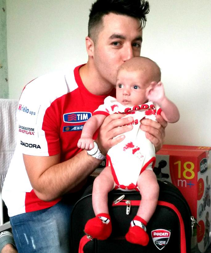 """ryan gregory on twitter: """"individually, we are ducatisti. together"""