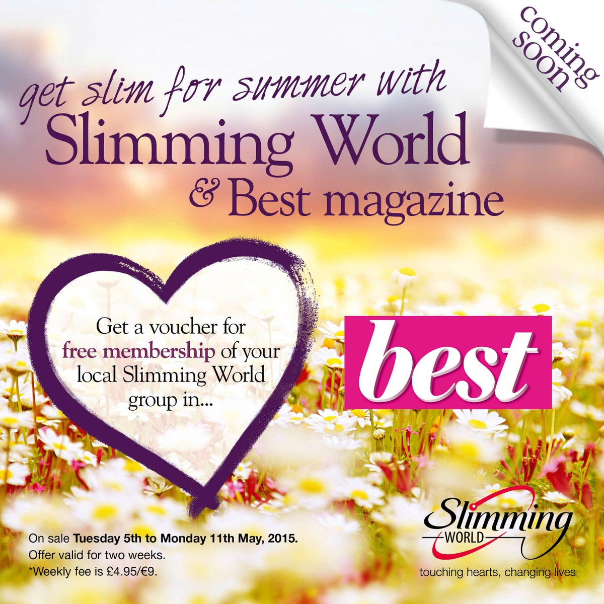Victoria kilpatrick swomaghvictoria twitter Slimming world my account