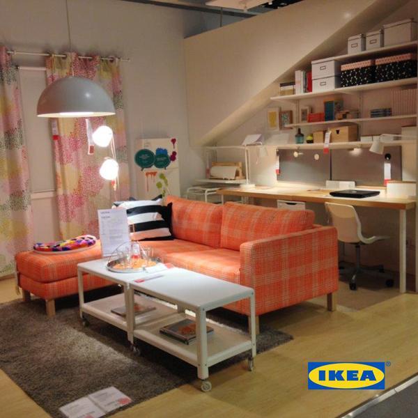 Ikea Indonesia On Twitter Ini Salah Satu Ruang Keluarga